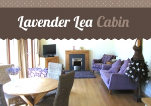 Click here  for Lavender Lea Cabin