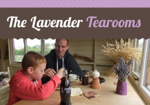Click here  for The Lavender Tearooms